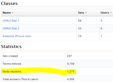 my quizlet ladies and gentlemen